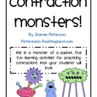 Contraction Monsters