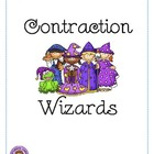Contraction Wizards