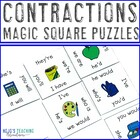 Contractions Magic Square for 1st & 2nd