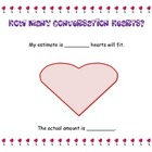 Conversation heart Estimation