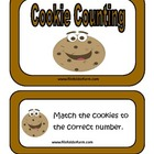 Cookie Counting Game
