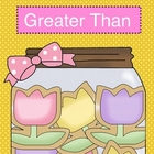 Cookie Jar: Greater Than / Less Than Fun