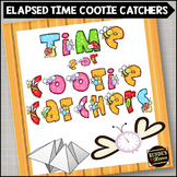 Cootie Catcher Elapsed Time