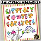 Cootie Catcher Literary Elements