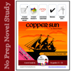 Copper Sun Literature Unit