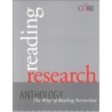 Core: reading research anthology