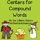 Coumpound Word Fun!
