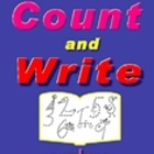 Count and Write Numbers