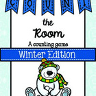Count the Room:  Winter Edition