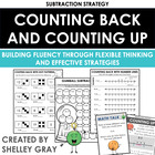Counting Back and Counting Up: a Mental Math Subtraction S
