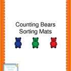 Counting Bears- Sorting Mats