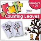 Counting Leaves
