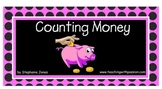 Counting Money SMARTboard Activity