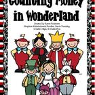 Counting Money in Wonderland Booklet