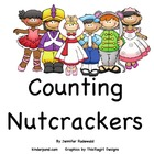 Counting Nutcrackers Guided Reading Set