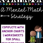 Counting On- Using Mental Math