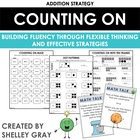 Counting On: a Mental Math Strategy Unit