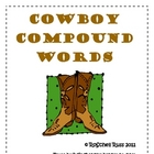Cowboy Compound Words