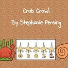 Crab Crawl Math Game