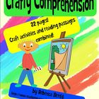Crafty Comprehension!