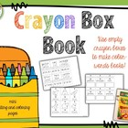 Crayon Box Book