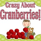 Crazy About Cranberries