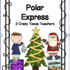 Crazy Fun with Polar Express