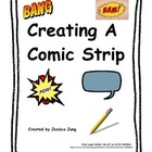 Creating a Comic Strip