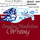 Creative Nonfiction Writing Unit -- Common Core, Journalin