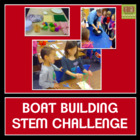 Creative Thinking - A Boat Building Challenge