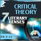 Critical Literacy - Approaches for Studying Literature