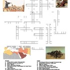 Crossword: Islamic Civilization