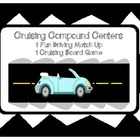 Cruising Compound Words Centers