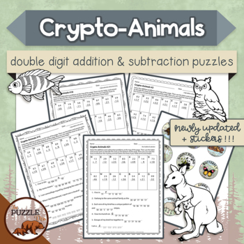 Crypto-Animals