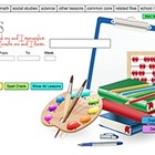 Curriculum Planning Toolkit Software for Elementary Teachers