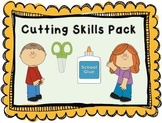 Cutting skills Pack