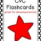 CvC Flashcards