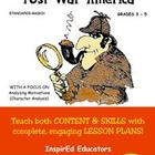 D1312 Post War America COMPLETE eBOOK UNIT!