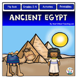 DBQ Comparing Ancient Egypt and Mesopotamian Contributions