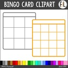 Bingo Graphics Kit {Clipart Collection}