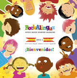 DVD Spanish videos for kids