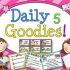 Daily 5 Goodies