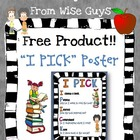 Daily 5 I Finding Good Fit Books Powerpoint FREE