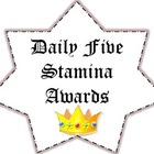 Daily Five Awards