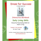 Daily Living Skills--Dress for Success