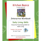 Daily Living Skills--Kitchen Basics