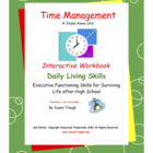 Daily Living Skills--Time Management