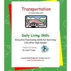 Daily Living Skills--Transportation