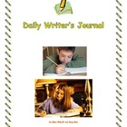 Common Core Daily Writer's Journal