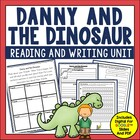 Danny and the Dinosaur by Syd Hoff Guided Reading Unit